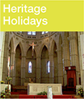 Heritage Holidays and Tours